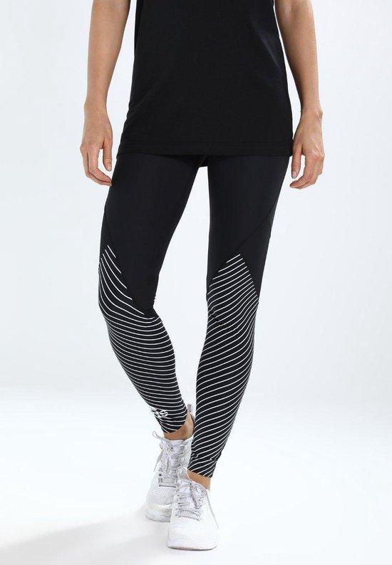 bol.com | adidas ClimaCool Logo Legging Dames Sportbroek ...