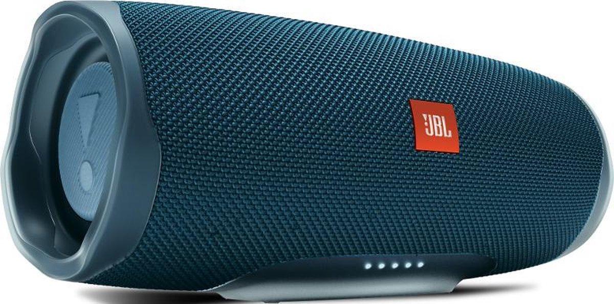 JBL Charge 4 Blauw - Draagbare Bluetooth Speaker