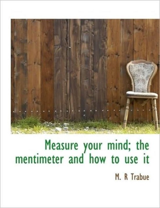 Measure Your Mind; The Mentimeter and How to Use It