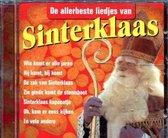 Alle liedjes van Sinterklaas