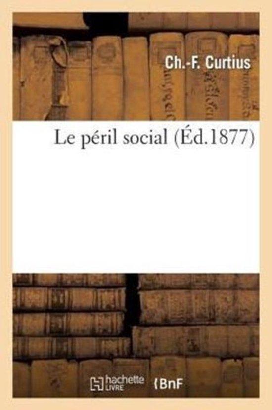 Le P ril Social