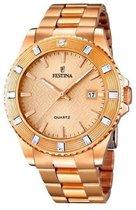 Festina ladies F16787/2 Vrouwen Quartz horloge