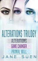 Alterations Trilogy