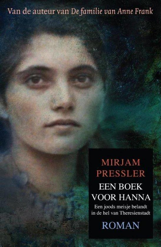 Een boek voor Hanna - Mirjam Pressler  