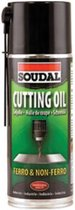 Soudal snijolie-cutting oil 400ml
