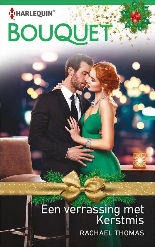 Bouquet 4006 - Een verrassing met kerst - Rachael Thomas |