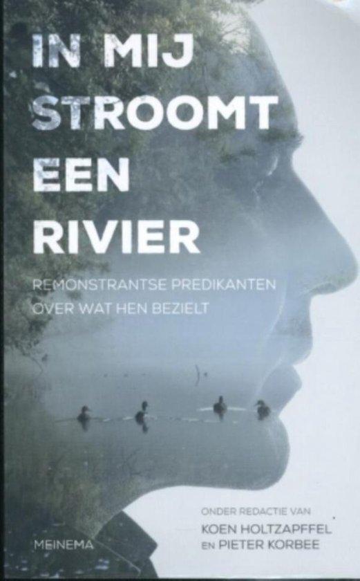 In mij stroomt een rivier - Pieter Korbee pdf epub