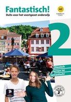 Fantastisch! A2 Kursbuch T(H/V)