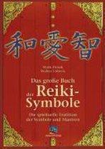 Das große Buch der Reiki-Symbole