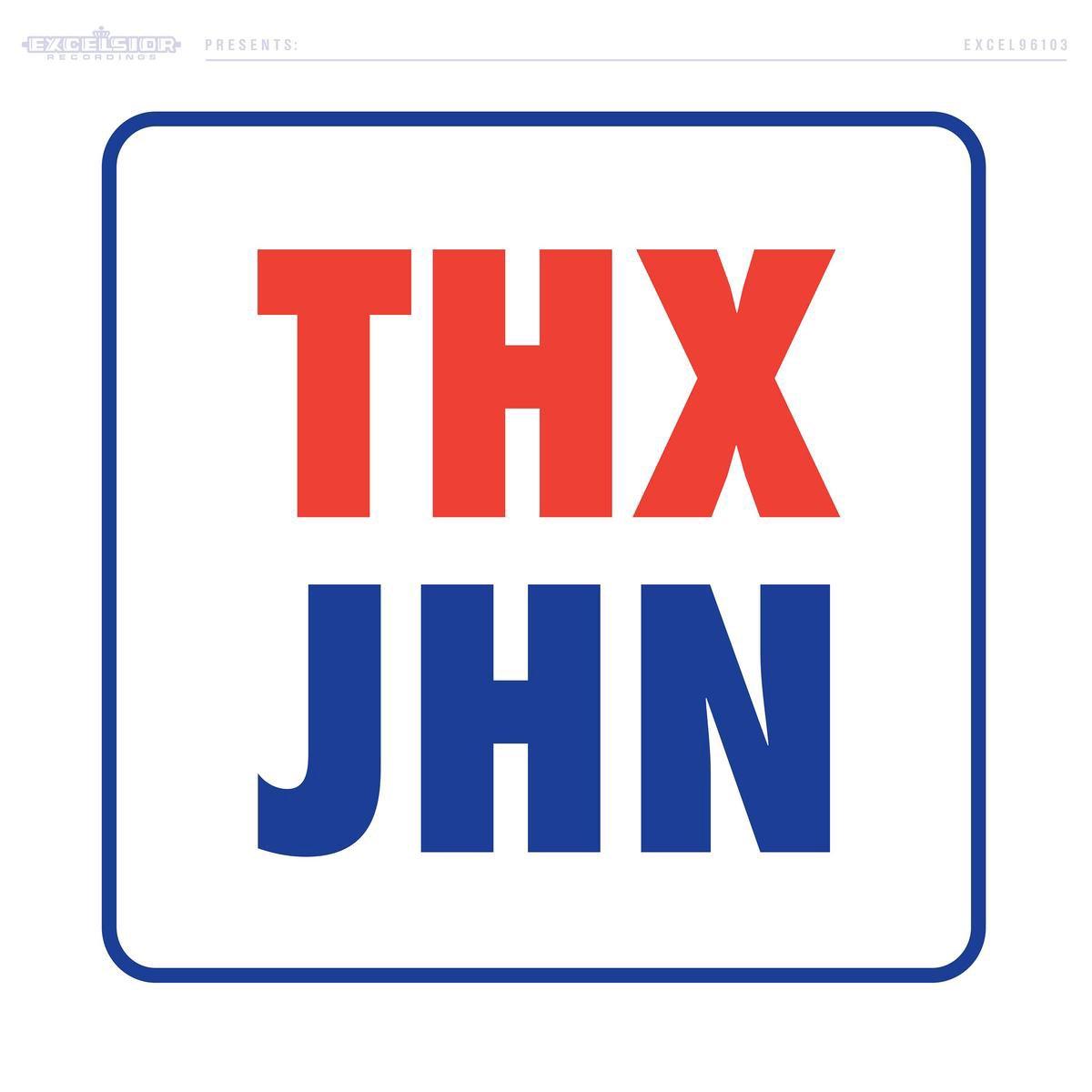 Thx Jhn (LP) - Johan