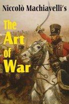 Machiavelli's The Art of War