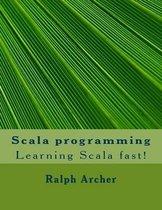 Scala Programming