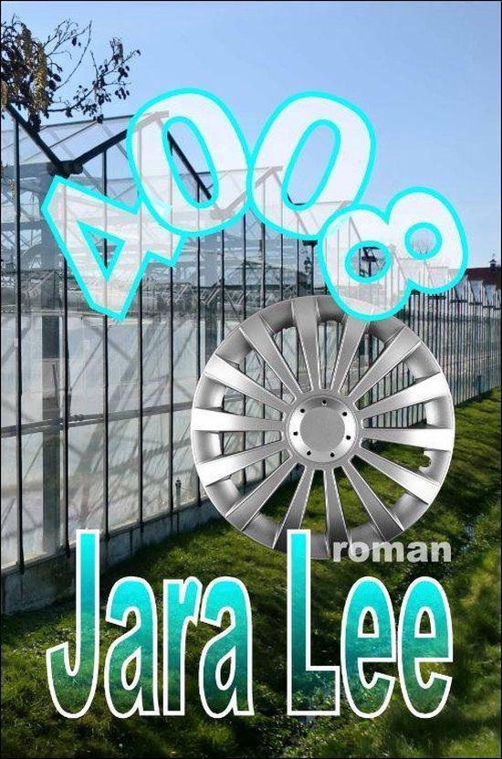 Boek cover 4008 van Jara Lee (Paperback)