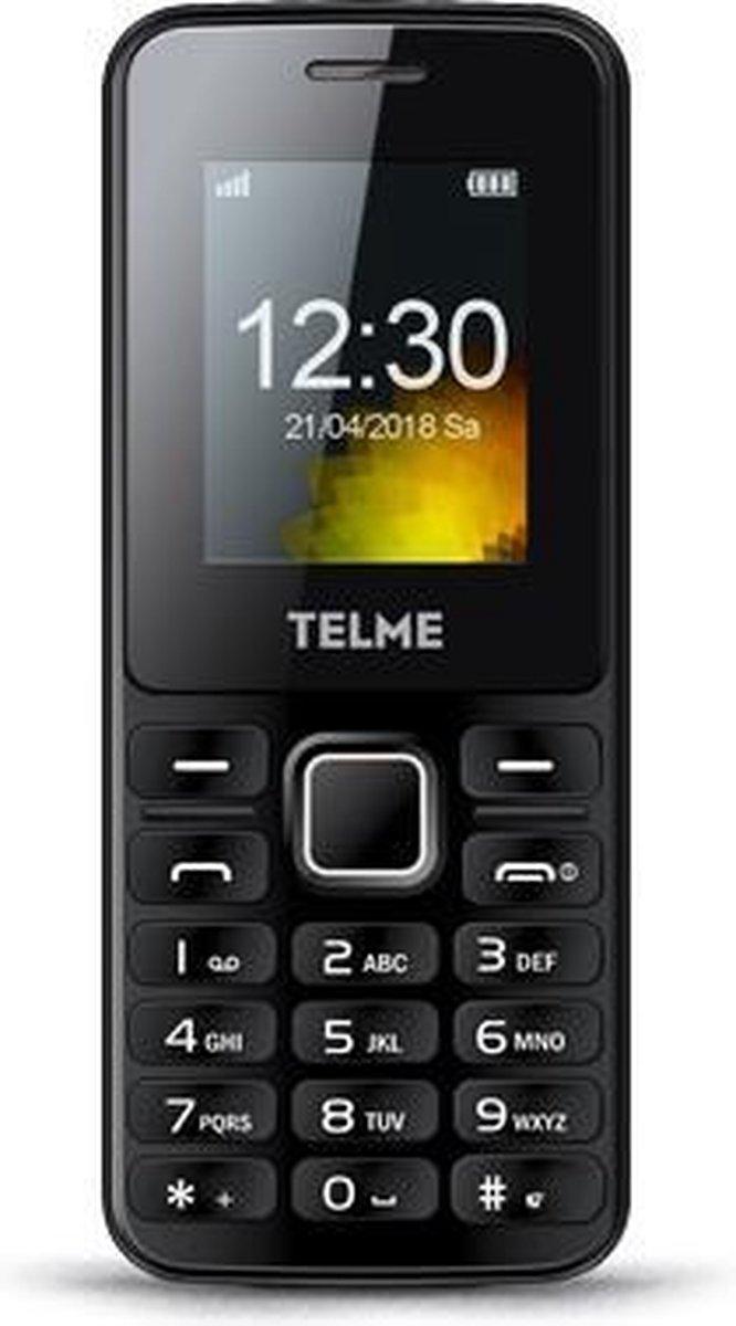 TELME T211 zwart