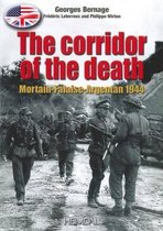 Boek cover The Corridor of the Death van Philippe Wirton