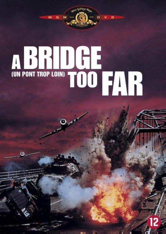 Cover van de film 'Bridge Too Far'