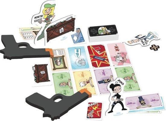 Bol Com Cash N Guns Second Edition Nl Games