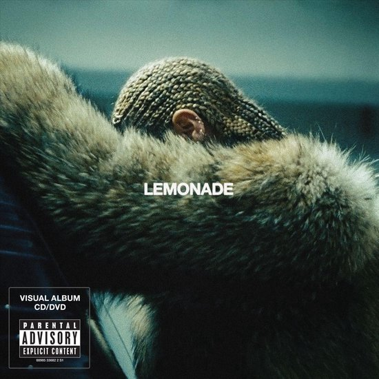 Lemonade (CD+DVD) - Beyoncé