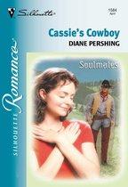 Cassie's Cowboy (Mills & Boon Silhouette)