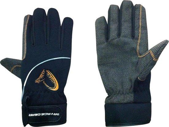 Savage Gear Shield Gloves - medium