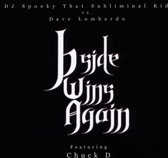 Dj Spooky Vs Lombardo Dav - B-Side Wins Again
