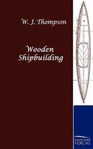 Wooden Shipbuilding