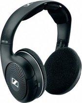 Sennheiser HDR 120 RF - Draadloze koptelefoon - Zwart