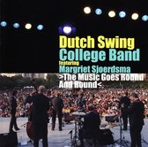 Dutch Swing College Band - The Music Goes Round And Round