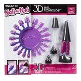 Nail-a-Peel Starter Kit- Fantasy Kit