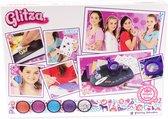 Glitza - Sparkle Studio Deluxe - 180 Designs - Glitter Lichaamssieraden