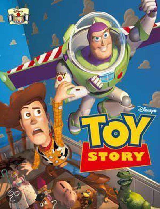 FILMSTRIP 20 TOY STORY 0020 - Walt Disney Studio's pdf epub