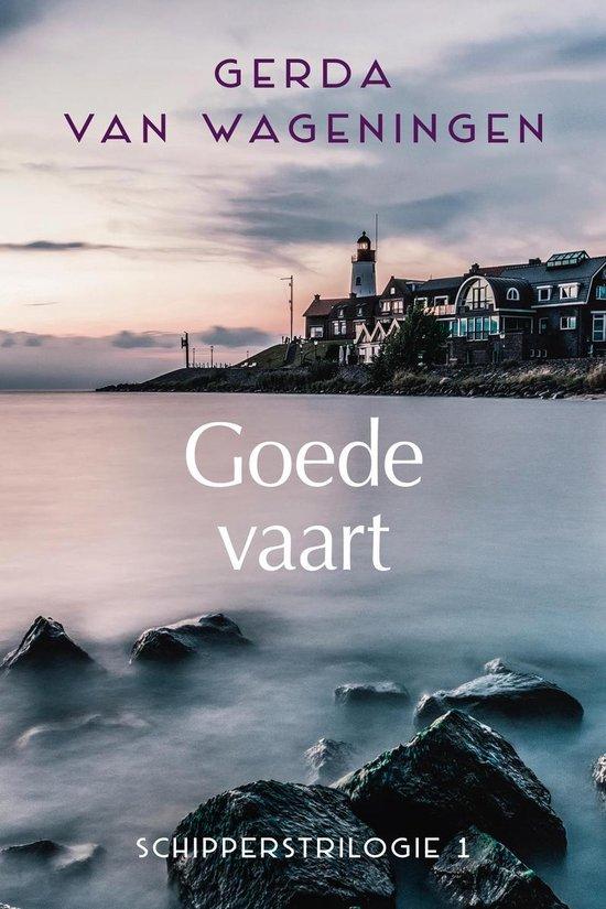 Schippers 1 - Goede vaart - Gerda van Wageningen  