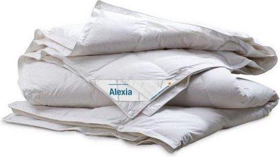 Donzen enkel dekbed Alexia (240x200 cm) - altijdgoedslapen
