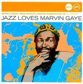 Jazz Loves Marvin Gaye (Jazz Club)