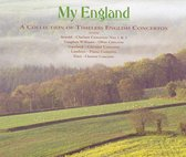 My England: A Collection of Timeless English Concertos
