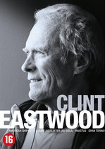 Clint Eastwood Film Collectie (2015)