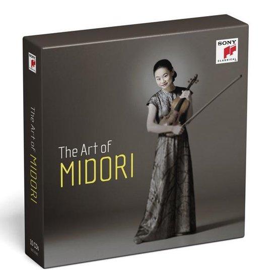 Art Of Midori