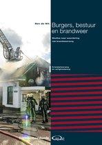 Crisisbeheersing en veiligheidszorg  -   Burgers, bestuur en brandweer