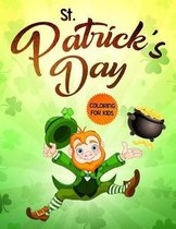 St. Patrick's Day Coloring for Kids