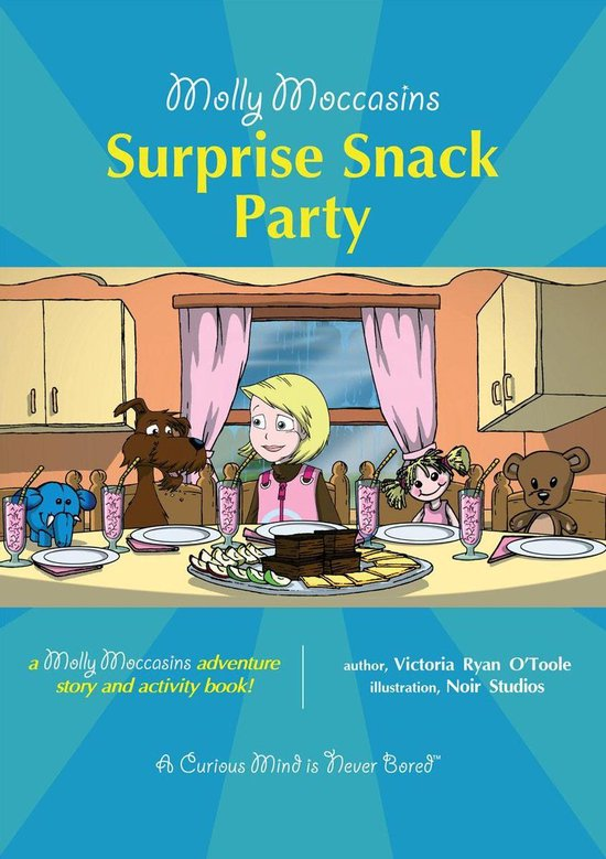 Surprise Snack Party