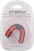 Brabo Gebitsbeschermer Senior - Rood