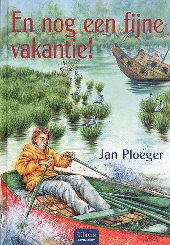 En Nog Een Fijne Vakantie! - Jan Ploeger pdf epub
