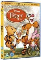 Winnie The Pooh: Tigger Movie