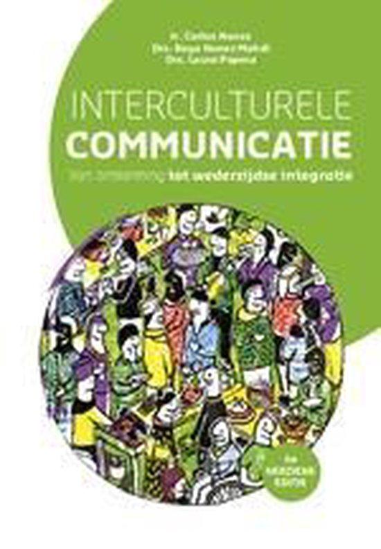 Afbeelding van Interculturele communicatie