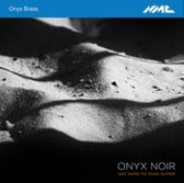 Onyx Noir: Jazz Works for Brass Quintet