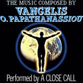 The Music Composed by Vangelis, O. Papathanassiou