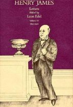 The Letters of Henry James, Volume IV