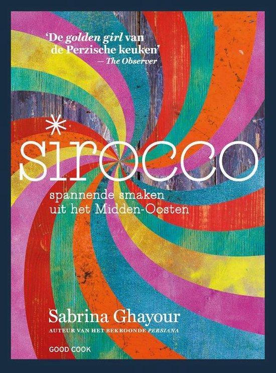 Sirocco - Sabrina Ghayour |