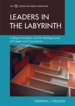 Leaders in the Labyrinth