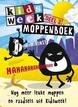 Kidsweek - Moppenboek deel 3